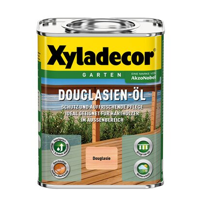 Xyladecor Douglasien-Öl 750 ml