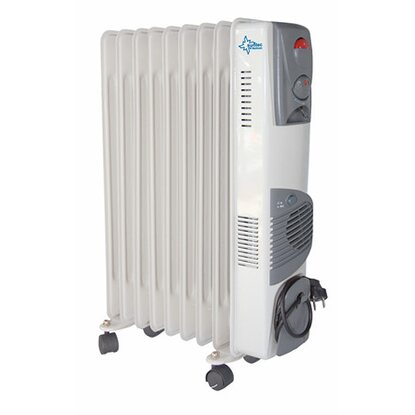 Suntec Radiator Heat Safe 2020 2000 W