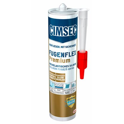 Cimsec Premium Fugenflex Transparent 310 ml