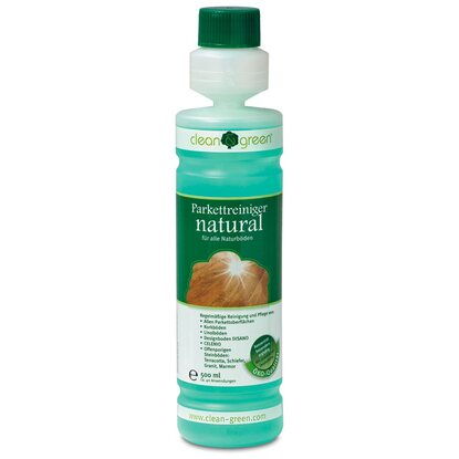 Clean&Green Intensivreiniger Natural 500 ml