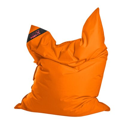 Sitting Point Sitzsack Big Foot Scuba 380 l Orange