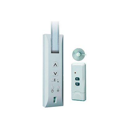 home easy rolladen und markisenmotor mit lichtsensor und 1 kanal fernbedienung kaufen bei obi. Black Bedroom Furniture Sets. Home Design Ideas