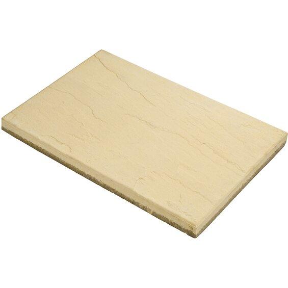terrassenplatte pietra indiana panna 60 cm x 40 cm x 4 cm im obi online shop. Black Bedroom Furniture Sets. Home Design Ideas