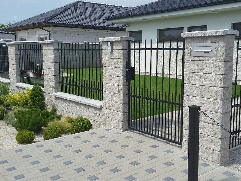 premac gartenmauer maclit 1 4 stein wei 19 cm x 14 8 cm x 9 3 cm kaufen bei obi. Black Bedroom Furniture Sets. Home Design Ideas