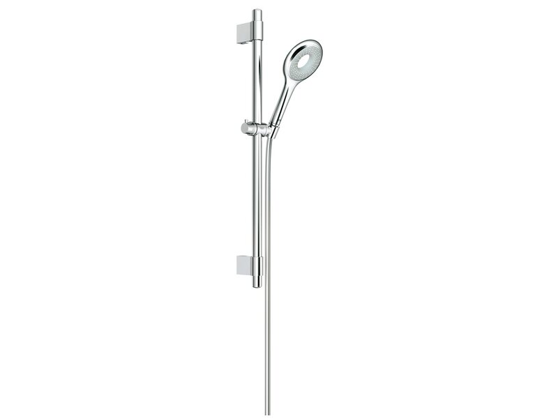 Grohe Brausestangenset Rainshower Icon 100 Chrom kaufen ...