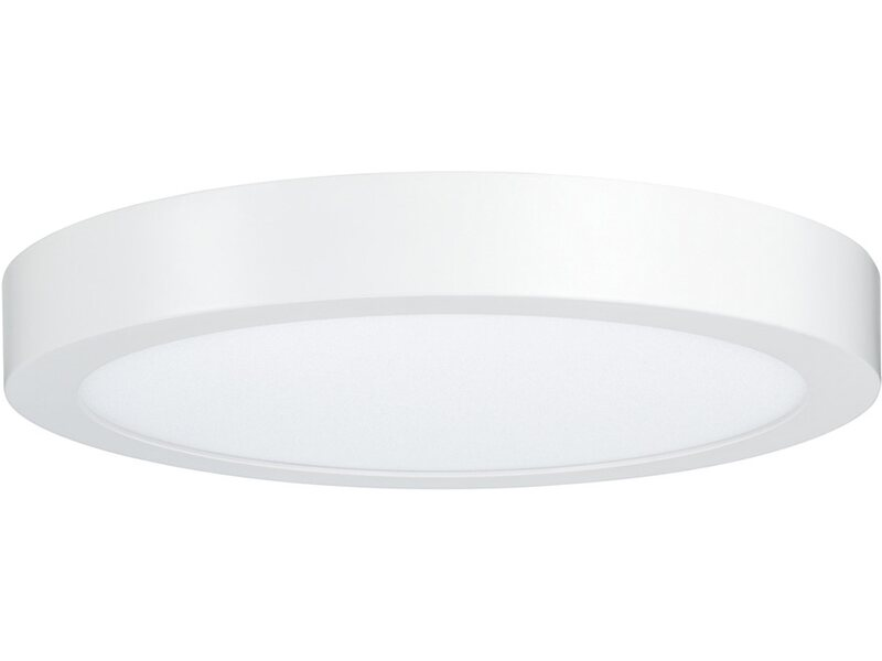 Plafoniera Led Suede Philips : Led beleuchtung kaufen bei obi