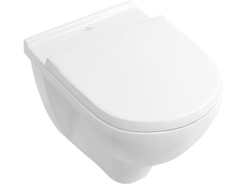 villeroy boch wand wc set targa tiefsp ler wei sp lrandlos kaufen bei obi. Black Bedroom Furniture Sets. Home Design Ideas