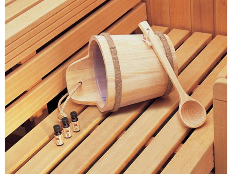 sauna set einsteiger kaufen bei obi. Black Bedroom Furniture Sets. Home Design Ideas