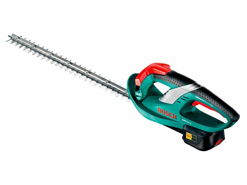 Bosch Ahs 52 Li in Akkus & Ladegeräte für Elektrowerkzeuge