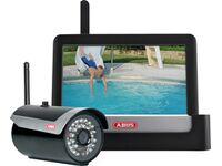 kamera berwachung video berwachung online kaufen bei obi. Black Bedroom Furniture Sets. Home Design Ideas