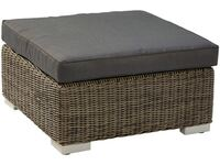 OBI Modulargruppe Stratford Hocker Nature Dark