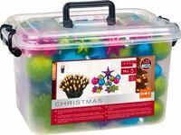 Weihnachten online kaufen bei obi - Obi weihnachtskugeln ...