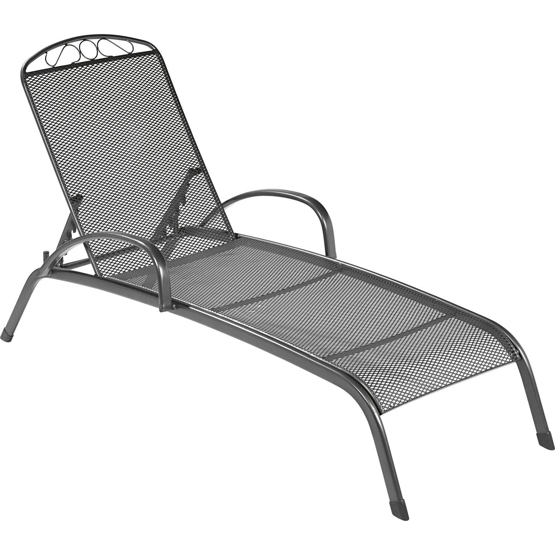 obi sonnenliege sacramento kaufen bei obi. Black Bedroom Furniture Sets. Home Design Ideas