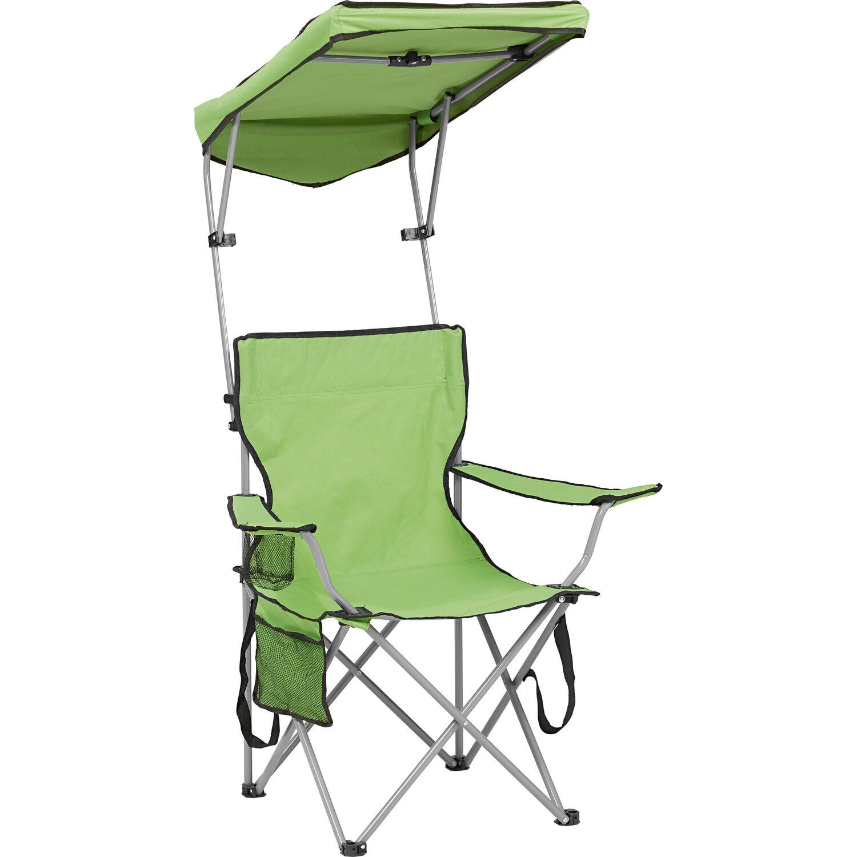 cmi campingstuhl mit sonnenschutz kaufen bei obi. Black Bedroom Furniture Sets. Home Design Ideas