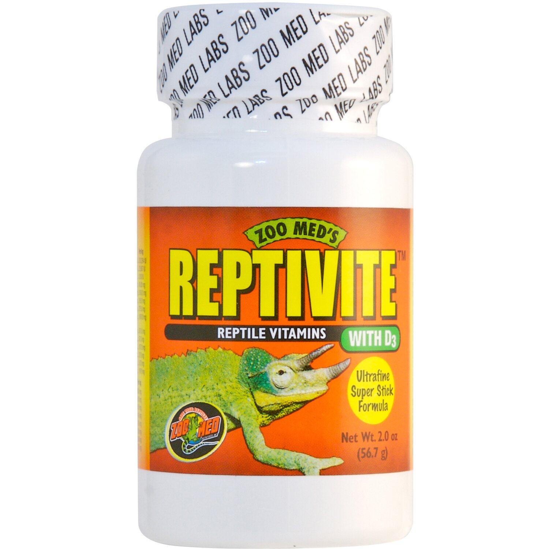 ZooMed Vitamine Reptivite mit D3 57 g