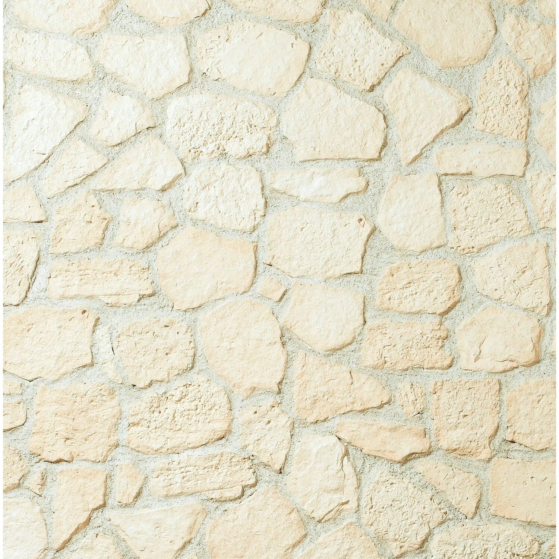 Verblender Cote Mur 1 M²