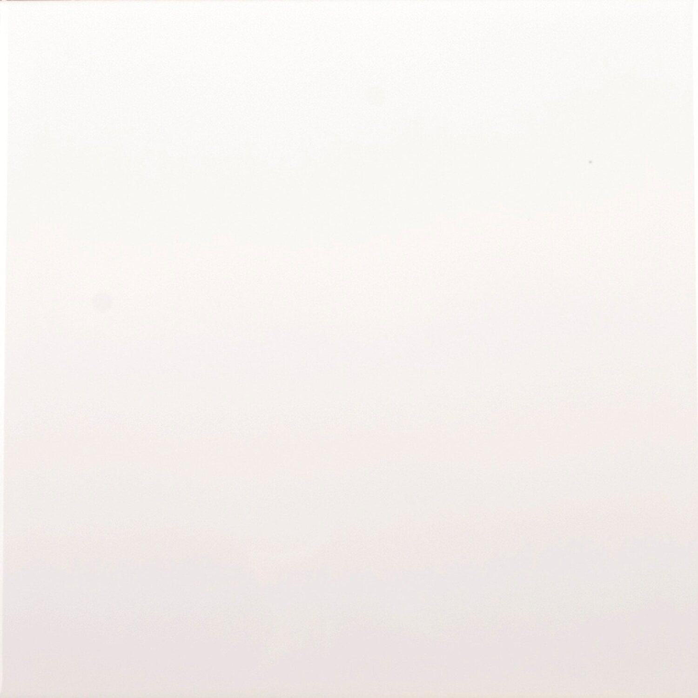 Sonstige Wandfliese Weiß Glänzend 15 cm x 15 cm