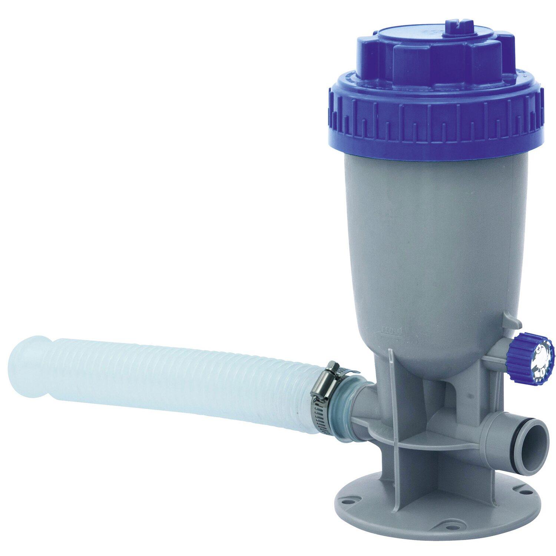 Bestway chlorungsinstrument kaufen bei obi for Bestway obi