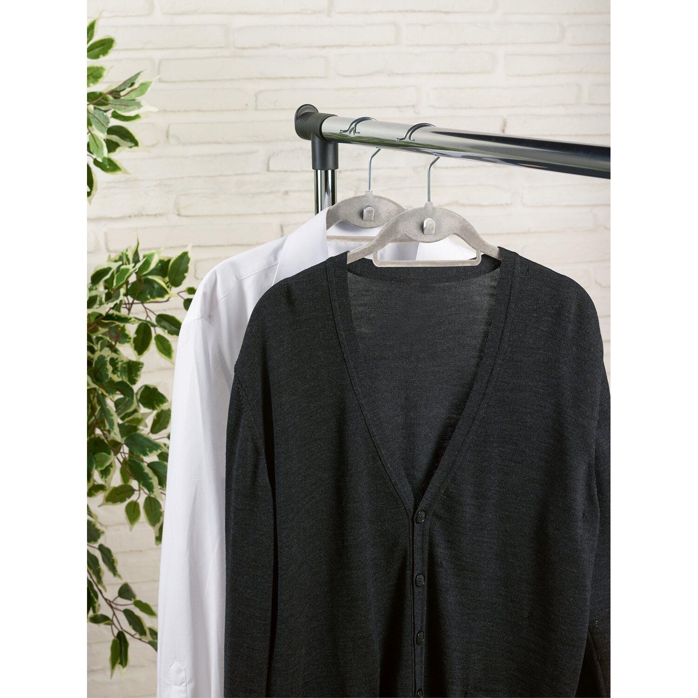 Kleiderbügel Beflockt obi kleiderbügel beflockt 10 stück kaufen bei obi