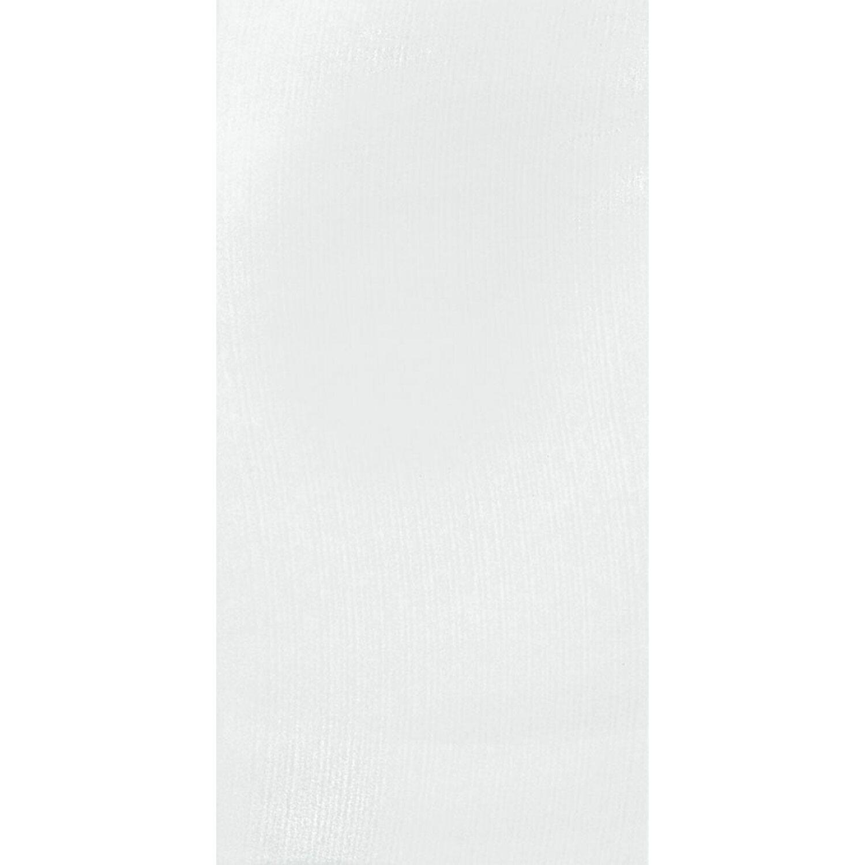 Sonstige Wandfliese Silva Weiß Glänzend 30 cm x 60 cm