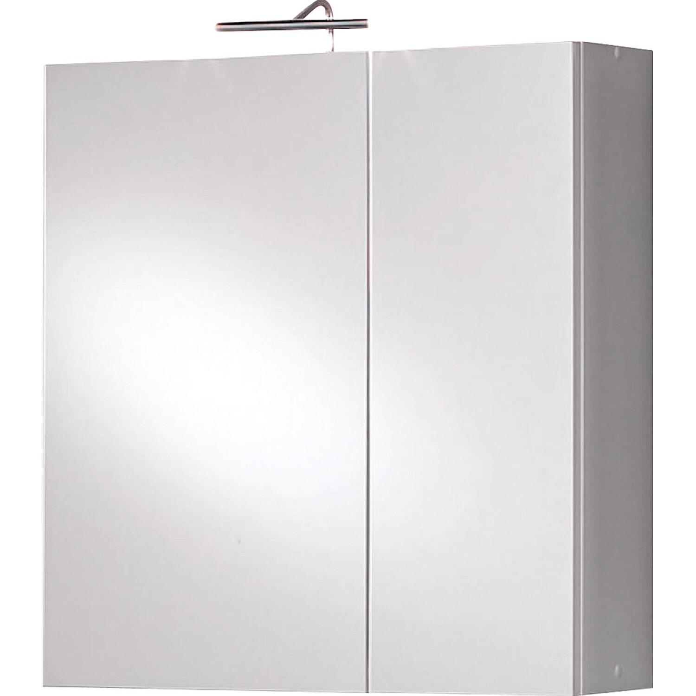kesper spiegelschrank trento 65 cm wei eek c kaufen bei obi. Black Bedroom Furniture Sets. Home Design Ideas