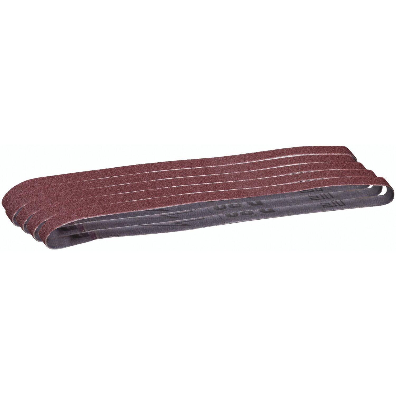 Proxxon Schleifbänder für BS/E Edelkorund 5 Stück K 80 Preisvergleich