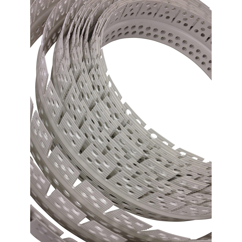 Catnic  PVC Profil Multi für Rundbögen