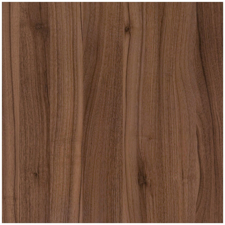 Arbeitsplatte 65 cm x 3,9 cm lyon nussbaum (NU725POF) kaufen ...
