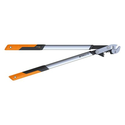 Fiskars Amboss-Getriebeastschere Power GearX LX99-L 800 mm