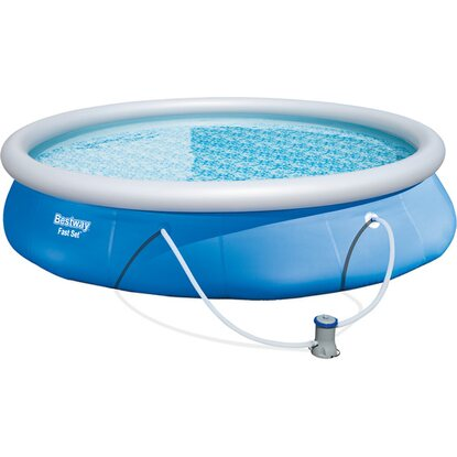 Bestway Swimmingpool Fast-Set Ø 457 cm x 84 cm