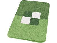 kleine wolke badvorleger lodge 50 cm x 80 cm salbeigr n kaufen bei obi. Black Bedroom Furniture Sets. Home Design Ideas