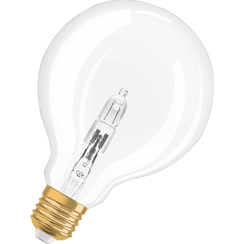 Osram E27 20W Globe Halogenlampe Vintage Edition 1906