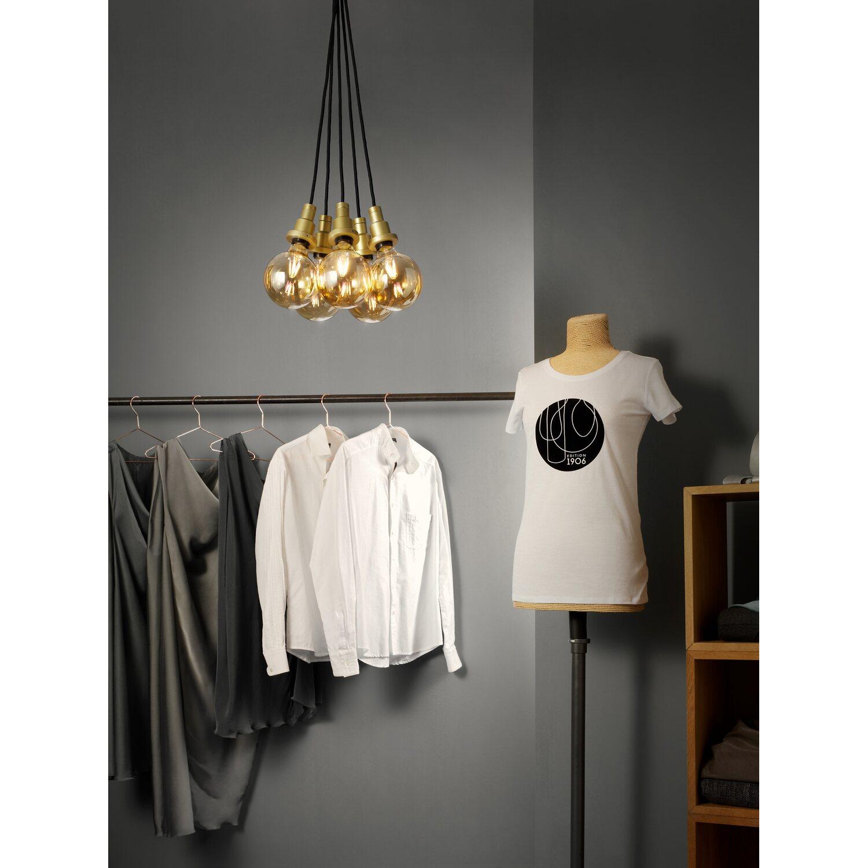 osram lampenaufh ngung pendulum 1906 e27 gold kaufen bei obi. Black Bedroom Furniture Sets. Home Design Ideas