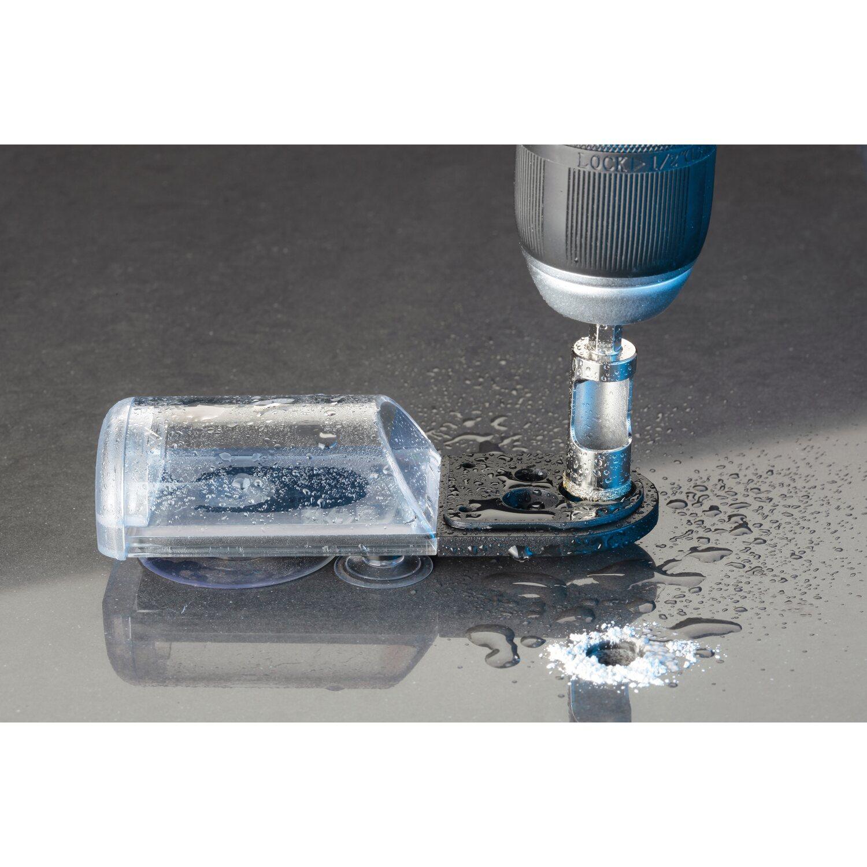 lux diamantbohrer 5 mm mit f hrung kaufen bei obi. Black Bedroom Furniture Sets. Home Design Ideas