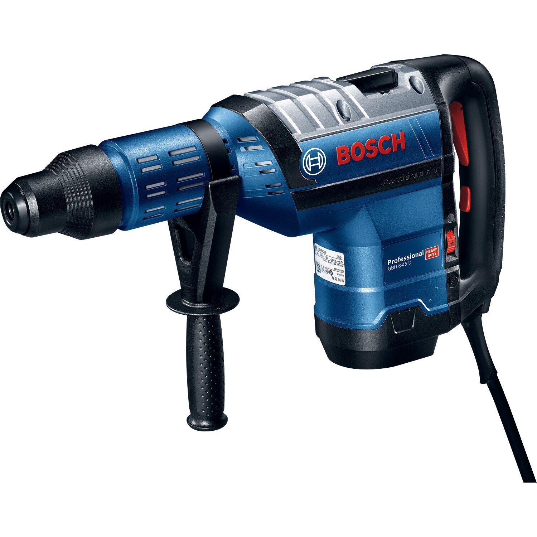 Bosch Professional Bohrhammer GBH 8-45 D Preisvergleich