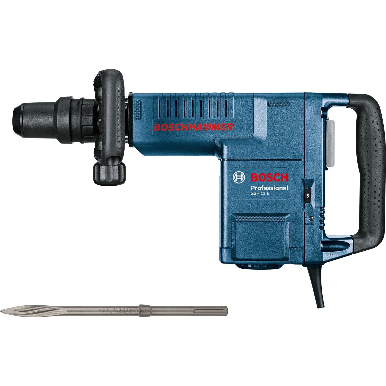 bosch professional schlaghammer gsh 11 e kaufen bei obi