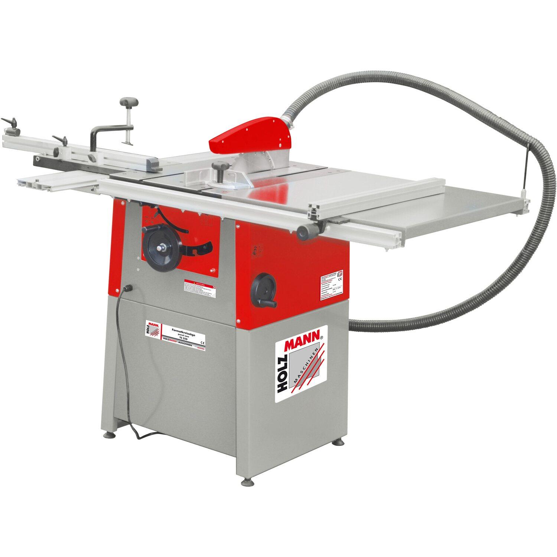 holzmann tischkreissäge ts250 400 v 3.100 w kaufen bei obi