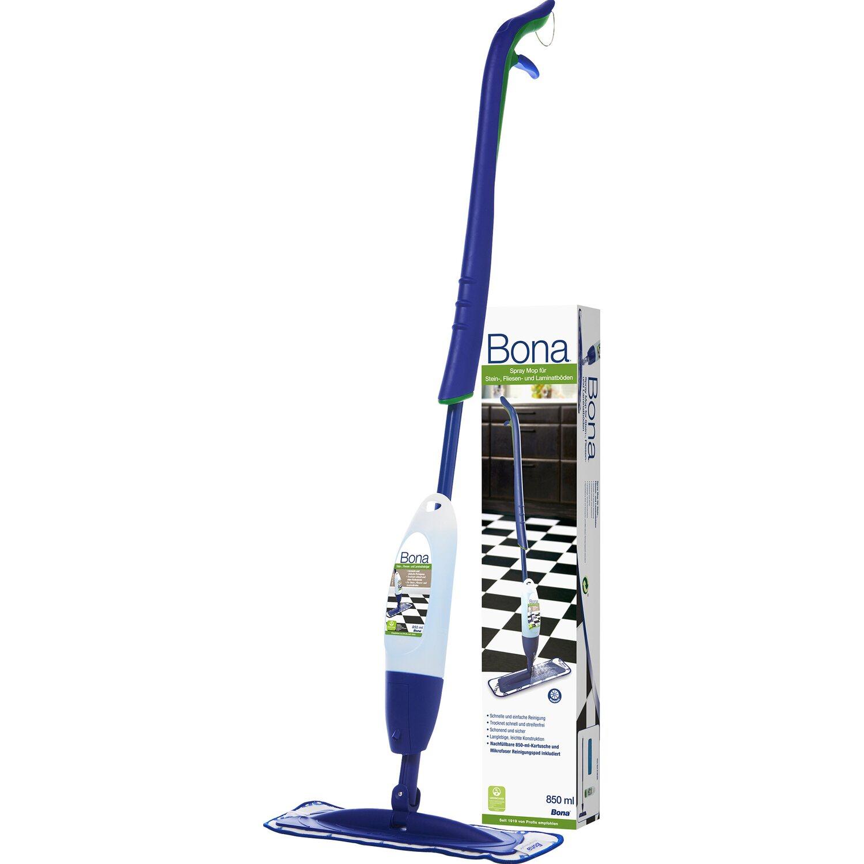 bona spray mop f r stein fliesen und laminatb den kaufen bei obi. Black Bedroom Furniture Sets. Home Design Ideas