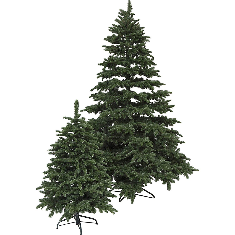 Weihnachtsbaum Künstlich Aussen.Takasho Künstlicher Weihnachtsbaum Nordmanntanne 150 Cm Kaufen Bei Obi