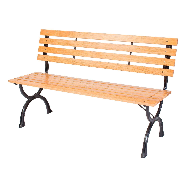 Gartenbank Weiß 3 Sitzer | Dekoration Ideen