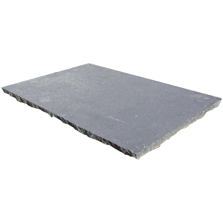 gehwegplatten schwarz terrassenplatten schwarz online kaufen bei obi. Black Bedroom Furniture Sets. Home Design Ideas
