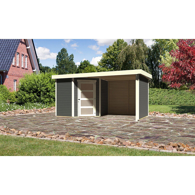 karibu holz gartenhaus link bing 3 terragrau bxt 433x213. Black Bedroom Furniture Sets. Home Design Ideas
