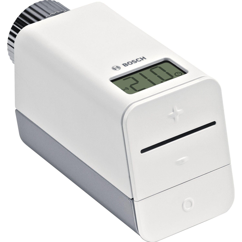 Bosch Heizkörper-Thermostat Smart Home Weiß