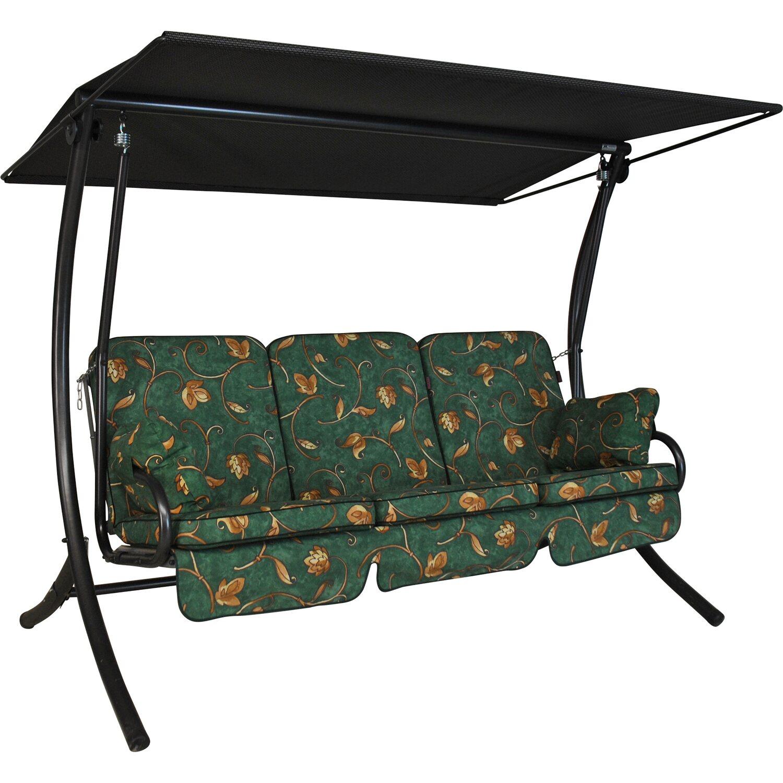 star hollywoodschaukel mainz gr n kaufen bei obi. Black Bedroom Furniture Sets. Home Design Ideas