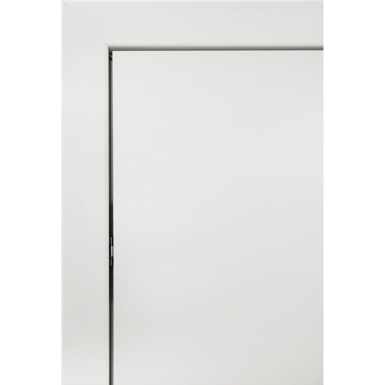 zarge cpl fl chenb ndig arctic wei 95 9 cm x 197 2 cm x. Black Bedroom Furniture Sets. Home Design Ideas