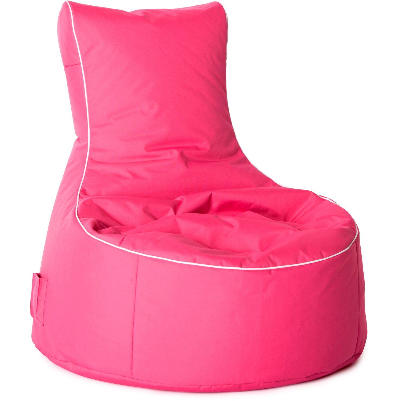 sitting point sitzsack swing scuba 300 l pink kaufen bei obi. Black Bedroom Furniture Sets. Home Design Ideas