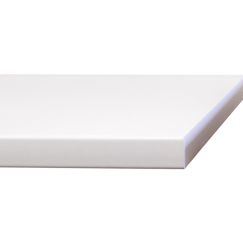 flex well arbeitsplatte 220 x 60 x 3 8 cm wei kaufen bei obi. Black Bedroom Furniture Sets. Home Design Ideas