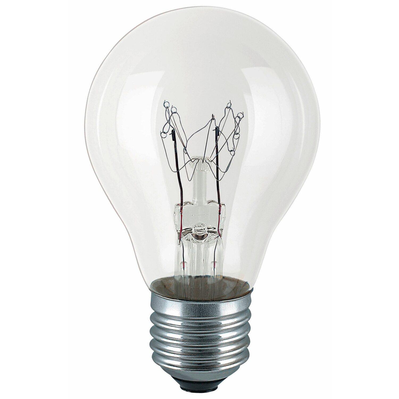 Osram  Speziallampe EEK: E Glühlampenform E27 / 60 W (505 lm) Warmweiß