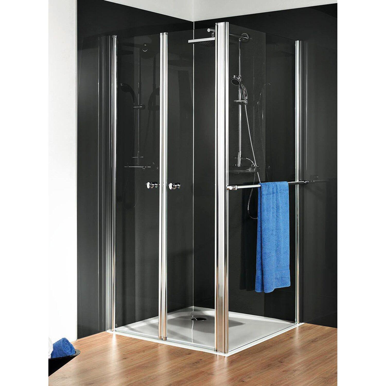 schulte duschr ckwand 255 cm decocolor cafebraun kaufen bei obi. Black Bedroom Furniture Sets. Home Design Ideas