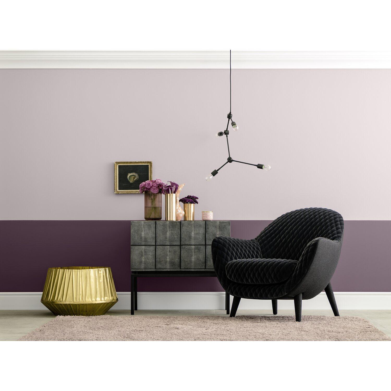 sch ner wohnen architect 39 s finest le marais samtmatt 2 l kaufen bei obi. Black Bedroom Furniture Sets. Home Design Ideas